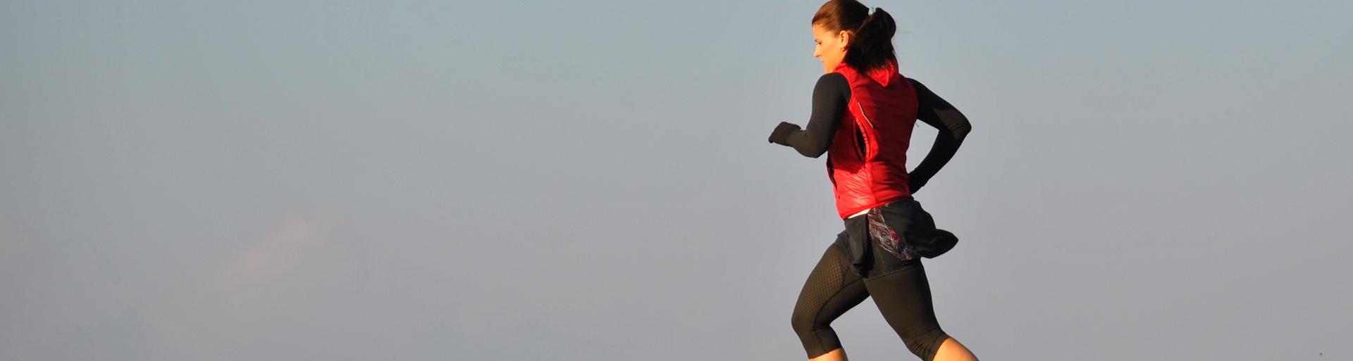 Mindent a futásról nőknek Németh Györgyi blogja