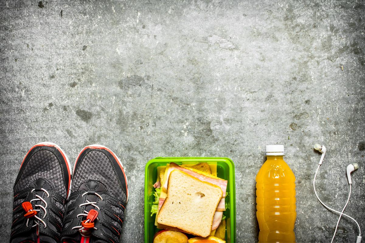 Egészséges étkezés - kinek van erre ideje? - Futásról Nőknek