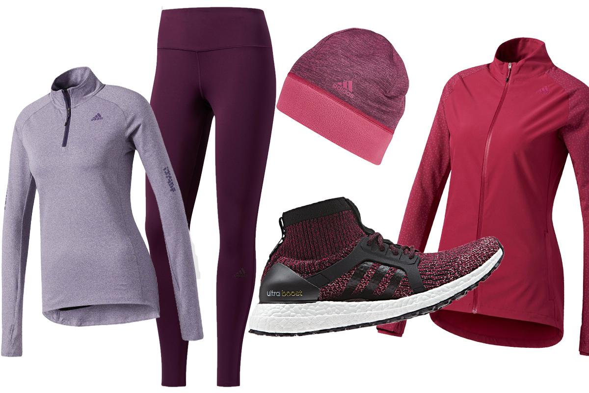 d7a0e24ea78b Őszi-téli futóruhák az Adidastól | Futásról Nőknek