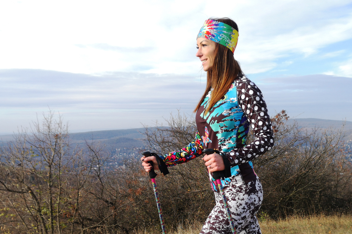 hegyi sprintek a fogyáshoz