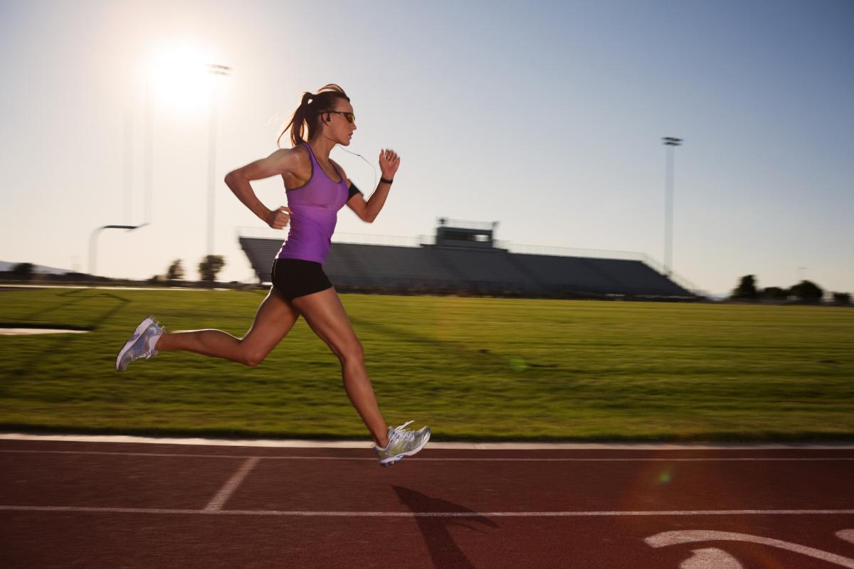 Intervallum edzés - a legjobb zsírégető edzés?