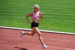 fogyás gyorsabb sprintelés vagy nagy távolság